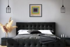 Acrylics on Canvas 60x60cm £400.00 + shipping
